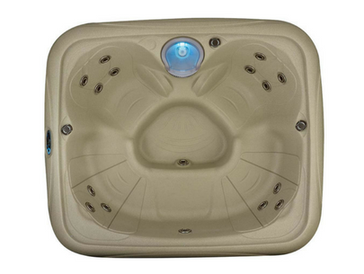 hot tub example
